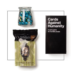 Cards Against Humanity Game Night GIft