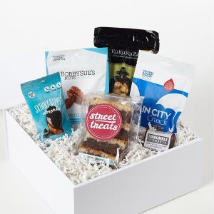 Gourmet Care Package Gift Set