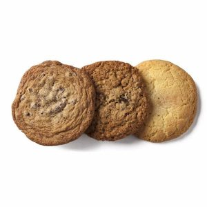 The Essential Baking Co. Assorted Cookie Trio