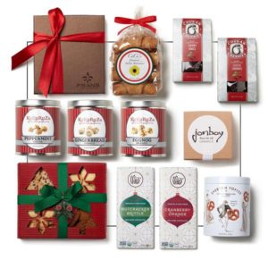 holiday gourmet food gift