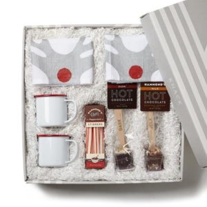 hot chocolate gift for kids