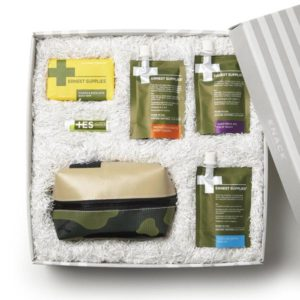 travel toiletries gift for anyone