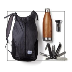 outdoor backpack gift