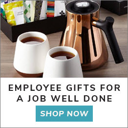 Shop For Meaningful Employee Gifts Button