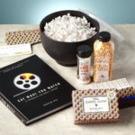 Popcorn & Movie Night Gift Set