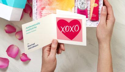 Valentine's Day Card & Gift